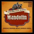 GHS Professional Mandolin Strings Set A275 Medium Cryogenic Phosphor Bronze for sale
