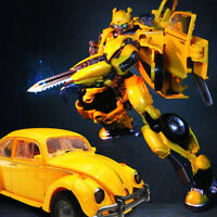 BMB Transformation Studio Series SS18 Beetle Hornet Action Figure KO Alloy Toys