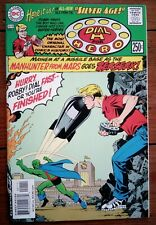 SILVER AGE: DIAL H FOR HERO 1, DC COMICS, JULY 2000, VF