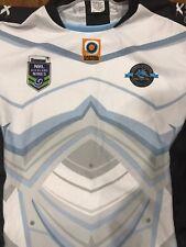 Players Game Issue 2017  Cronulla Sharks Jersey Alternate Nsw Origin Nines