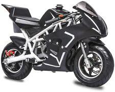 Gas Pocket Bike motorbike Scooter 40cc engine Motorcycle kids Teens (NO CA SALE)