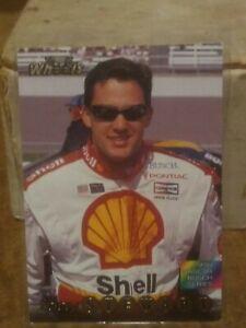Tony Stewart 1998 Wheels #58 rookie card !! Rare $$$$ MINT CONDITION $$$$$
