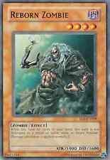 EEN-EN009 Reborn Zombie Yugioh Card