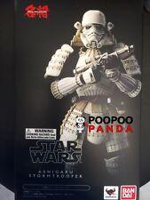 Bandai Meisho Movie Realization Star Wars Ashigaru Storm Trooper In Stock USA
