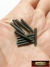 M00658 Morezmore Hpa 10pcs M3 20 Mm All Thread Rod Threaded M320 M3x20