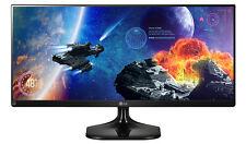 "LG 29"" Class 21:9 UltraWide IPS LED Gaming Monitor 29UM57"