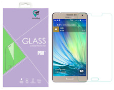 For Samsung Galaxy A8 TEMPERED Glass Screen Protector Guard HQ Film 2015