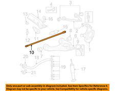 GM OEM Front Suspension-Torsion Sway Bar 19330060
