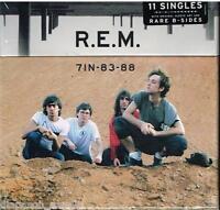 "r.e. m 7IN-83-88 - box 11 45 giri 7"" rpm limitierte Auflage"