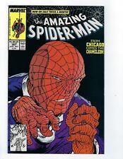 Amazing Spider-Man vol 1 # 307 VF/NM Marvel Todd McFarlane
