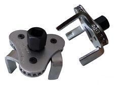 Ölfilterspinne / Ölfilterschlüssel / Ölfilterkralle / 63-102 mm