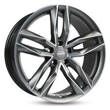 4x 20 Zoll MAM RS3 Felgen 8,5x20 Et30 5x112 Audi A6 (4G) Audi A4 (B8 B9) Audi Q5