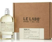 Le Labo Rose 31 Eau De Perfume 3.4 fl.oz | 100 ml Unisex Fragrance New In Box