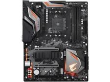 GIGABYTE X470 AORUS ULTRA GAMING AM4 AMD X470 SATA 6Gb/s USB 3.1 HDMI ATX AMD Mo