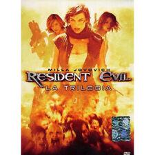 Film in DVD e Blu-ray Sony Pictures edizione cofanetto