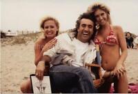 Hollywood Producer ALEXANDER TABRIZI + Friends BIKINI GIRLS Found PHOTO 911 11 R