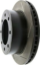 StopTech Rear Right Disc Brake Rotor for 1999 - 2005 Ford F-250 F-350 Super Duty