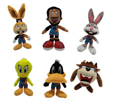 New Space Jam 2 A New Legacy Lebron James Plush Stuffed Animals Doll Toys Gifts