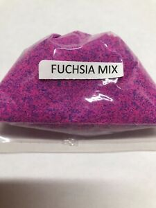 COLORED SAND for Ceremonies and Crafts