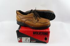 57bf1daed80 Wolverine Oxfords Wide (E, W) Casual Shoes for Men for sale | eBay