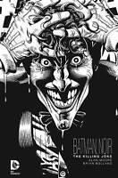 Batman Noir The Killing Joke HC by Alan Moore (Hardback, 2016)