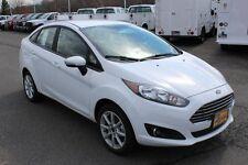 Ford: Fiesta SE Sedan