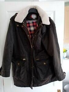 Ladies coats size 16