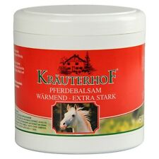 Horse Power Balsam With HorseChesnut, Rheumatic Pain, Muscle Blood Circulation