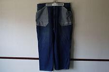 """Platinum Fubu Fat Albert and the Junkyard Gang - 42"""" Waist - Denim Jeans"""