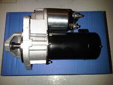 FORD 1.8 2.0 ZETEC CONVERSION KIT CAR COUPLED TO T9 or MTX GEARBOX STARTER MOTOR