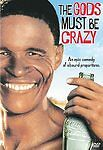 The Gods Must Be Crazy (DVD, 2004)