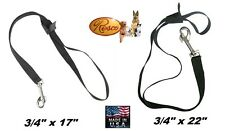 RESCO Nylon SPEED NOOSE Loop for DOG Grooming Table Arm Bath Adjustable*2 Sizes