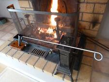 FLAMBADOU, FLAMBOIR A LARD,  cocuron barbecues, grillades (voir Livraison USA)