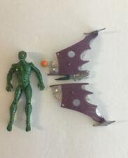 Green Goblin Spider-Man Toybiz Marvel Legends 2006 5 Inch Action Figure