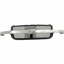 for 1999 - 2002 Chevrolet (Chevy) Silverado Grille Assembly - 2001 2000