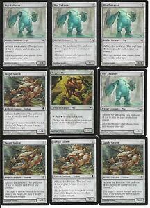 MYR Artifact Affinity: Custom MTG Casual 60 Card Deck