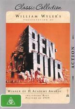 Ben Hur (Classic Collection)  - DVD - NEW Region 4