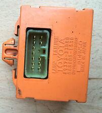 LEXUS IS200 2.0 2003  SENSOR, LAMP FAILURE INDICATOR  89373-33080 068800-1530