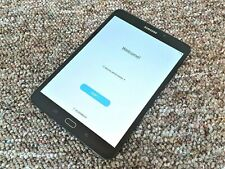 Samsung Galaxy Tab S2 SM-T713 32GB, Wi-Fi, 8in - Black