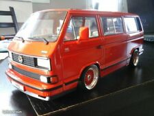 UNIQUE Volkswagen VW Bulli T3 Multivan BBS 1/18