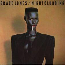 Nightclubbing: Remastered - Grace Jones (2014, CD NEUF)