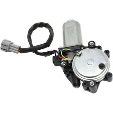 New Window Motor (Front, Driver Side) for Nissan Quest 2004 to 2009