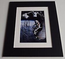 Felix Baumgartner Signed Autograph 10x8 photo display Space Jump AFTAL & COA