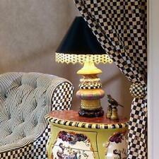 Mackenzie Childs Lighthouse Lamp