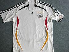 """Deutschland """"DFB"""" Trikot orig.""""Adidas"""" WM 2006 Gr. XL"""