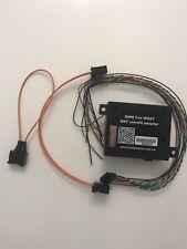 BMW Fxx MOST NBT Retrofit Adapter