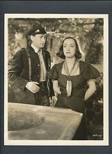 JOAN CRAWFORD + FRANCHOT TONE - 1937 THE BRIDE WORE RED
