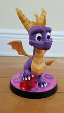 First4Figures Spyro the Dragon 8 Inch PVC Painted Statue
