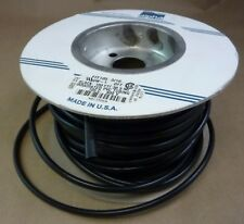 ALPHAWIRE FIT 105 3/16 Black Shrink Tubing - approx 75 ft.