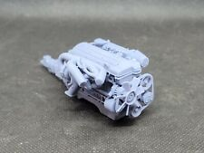 2JZ-GTE model engine resin 3D printed 1:24-1:8 scale